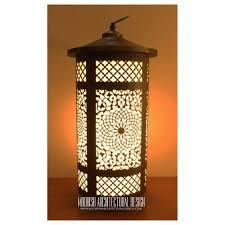 moroccan outdoor lighting. Rustic Hospitality Lighting Moroccan Outdoor