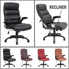 Recliner Office Chair Singapore