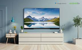 Toshiba Launches 55-inch 4K HDR Android ...