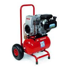 compresor de aire de gasolina. compresor cevik/fiac s1520 (gasolina) (2016) compresor de aire gasolina