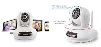 Top WiFi Baby Monitors For 2017