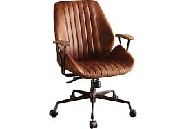 brown office chair. Fine Brown Inside Brown Office Chair 2