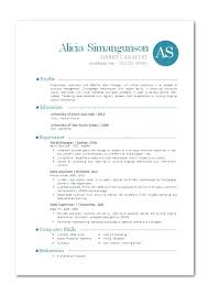 Download Modern Resume Tempaltes Modern Resume Format Download In Ms Word Layouts Template Bold