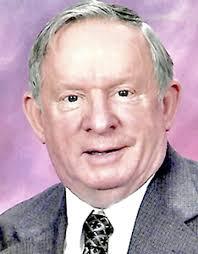 Edward Coffin   Obituary   Mineral Wells Index