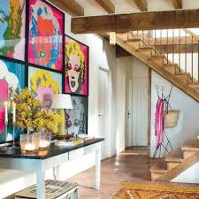 Small Picture 250 best Pop Art Interior Design images on Pinterest