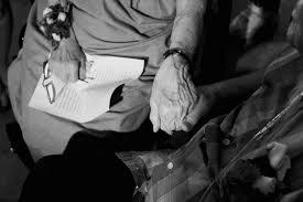 Grandma and Grandpa Wolf /// 70 Years Together - Doug Treiber Photography |  Breckenridge, Vail, Beaver Creek, Denver Wedding and Lifestyle Photography