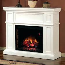electric fireplaces mantel only a fireplace in any of your room is