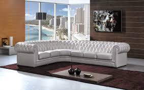 white leather sofa inside white leather chesterfield corner sofa