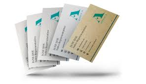Free Name Cards Print Recycled Name Cards Online Free And Fast Delivery
