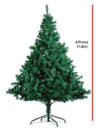 Christmas Tree Seasonal Decor  Shop The Best Deals For Nov 2017 Fake Christmas Tree Prices