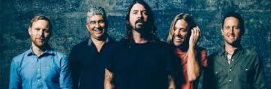 Foo Fighters Packages