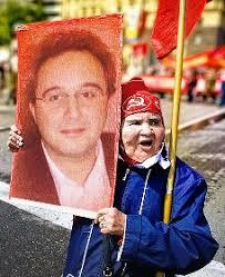 BUCCINASCO: RINO PRUITI, POLITICA & VANITA' - comunisti