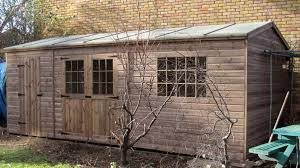 Small Picture Sheds unlimited Builders of bespoke and custom Garden sheds