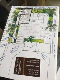 bud to bloom garden design course
