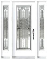 single front door designs with glass marvelous commercial screen u picture of exterior car sine insert partial size the within ideas