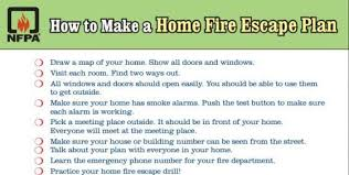 teach your kids fire prevention and safety daily mom discuss fire prevention tools