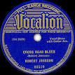 Cross Road Blues [24 Blue]