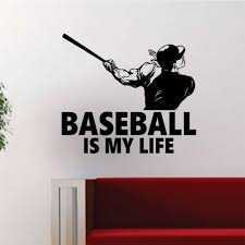 Baseball Bedroom Decor Popular Baseball Bedroom Decor Buy Cheap Baseball Bedroom Decor