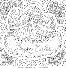 Easter Coloring Pages Printable Gyerekpalotainfo