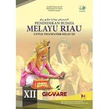 Struktur kemasyarakatan dalam kebudayaan melayu riau. Buku Bmr K13 Pendidikan Budaya Melayu Riau Kelas 12 Shopee Indonesia