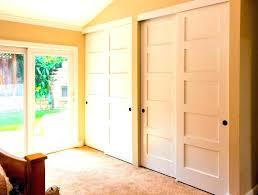 closet doors for bedrooms mirror closet doors interior sliding for bedrooms folding door guide c