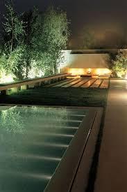 swimming pool lighting options. Modern Pool Swimming Lighting Options