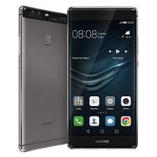 huawei p9 grey. huawei p9 32gb dual sim titanium grey a