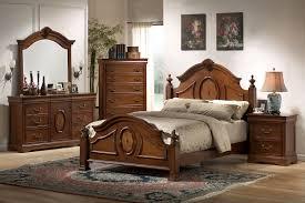 Hardwood Bedroom Sets  Furniture Groups Total Quality - Isabella bedroom furniture
