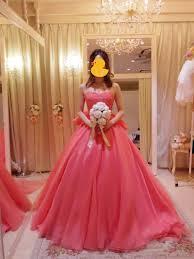 シンデレラカラードレス小物合わせ 手作りの201411椿山荘