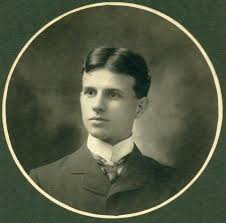 Harry Linwood Price, 1907   Dickinson College