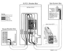 hot tub wiring schematics hot wiring diagrams cars