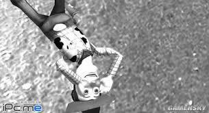 神mod玩具总动员胡迪警长巴斯光年大闹gta4 世界 Ipcfun