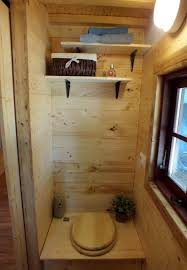 tiny house toilet. 2. DRY TOILET Tiny House Toilet E