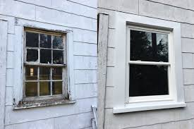 window replacement before and after. Unique Before BEFORE U0026 AFTER WINDOW REPLACEMENT Intended Window Replacement Before And After O