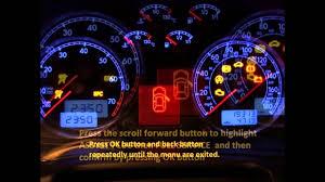 2000 Camaro Service Engine Soon Light Chevrolet Camaro 1999 2010 How To Reset Service Light