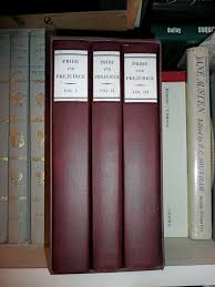 first editions austenonly if