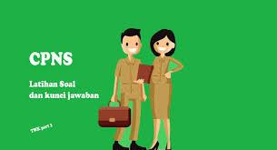 Soal dan fitur dalam aplikasi soal cat cpns 2019 dan kunci jawaban antara lain: Cpns Tes Karakteristik Pribadi Tkd Skd Latihan Soal Dan Kunci Jawaban Part 3 Indojobku