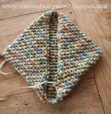 Crochet Hot Pad Patterns