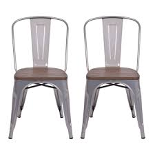 black metal dining chairs. Medium Size Of Dark Wood And Metal Dining Chairs Black Mixing