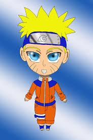 Naruto Chibi (Page 1) - Line.17QQ.com