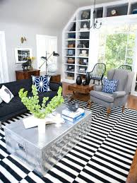 gray and white striped rug satiating black and white area rugs mesmerize endearing striped rug gray and white striped rug