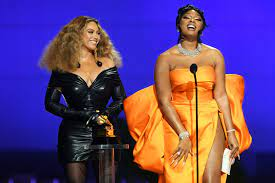 Beyoncé Reigns And Billie Eilish Repeats At 2021 Grammy Awards : NPR