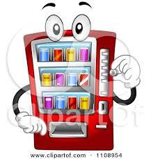 Vending Machine Clipart Unique RoyaltyFree RF Vending Machine Clipart Illustrations Vector