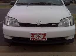 Pointnino 2000 Toyota EchoCoupe 2D Specs, Photos, Modification ...