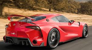 2018 toyota ft. simple 2018 2018 toyota ft1 exterior and toyota ft