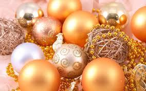 christmas ornaments background hd. Modren Ornaments Christmas Fantastic Ornaments Wallpapers Golden With Ornaments Background Hd R
