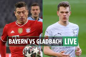 Check spelling or type a new query. Bayern Munich Vs Monchengladbach Live Stream Score Tv Channel As Hosts Celebrate In Style Bundesliga Latest Updates
