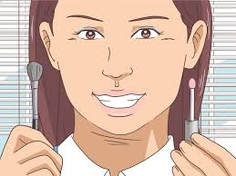 how to look beautiful in uniform without makeup wikihow saubhaya
