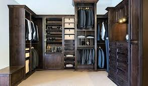 walk in closet ideas. Walk In Closet Ideas Custom Design With Solid Wood Doors Drawers And Matching .