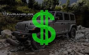 2018 jeep rubicon price. unique jeep source 2500 base price increase for 2018 wrangler jl  jlu and jeep rubicon price i